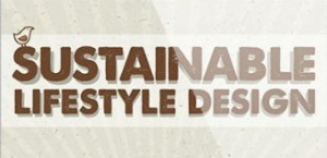 Sustainable living Lifestyle Design